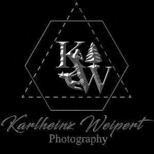 Karlheinz Weipert Photography Logo